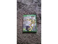 FIFA 17. £35. Xbox one.