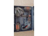 36 v Bosch SDS Rotary Cordless Drill