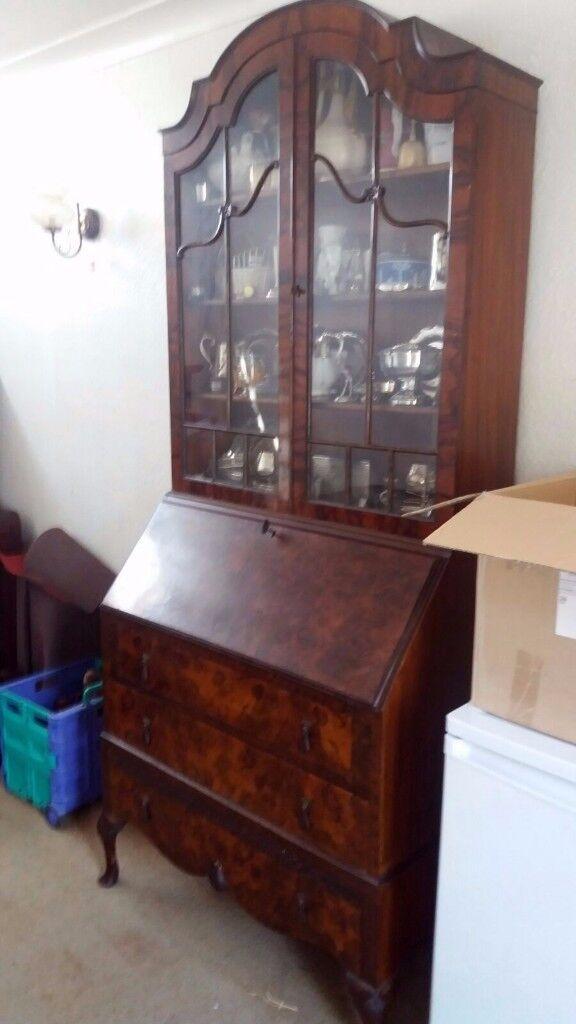 Bureau/bookcase