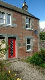 1 bed terrace cottage