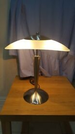 table lamp working condition
