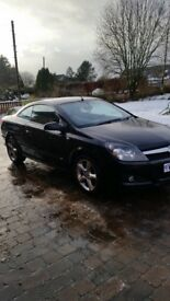Vauxhall Astra T Top/ convertible