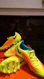 Original Nike Magista Junior size 3.5 & 4.5