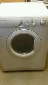 Aniston washer dryer a1600wd