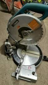 Ls1040f makita chop saw