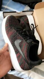 Nike AF1 ultra flynit low trainers