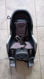 Polisport Guppy Maxi bike seat