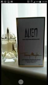 alien perfume 60ml