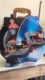 Roadster foldaway playlet new