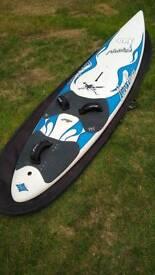 """Windsurfing Board - Naish Hawaii 8'11"""""""