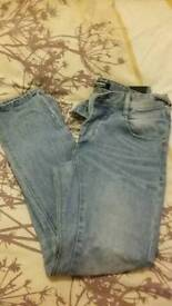 Mens Voi Jeans only worn once!!