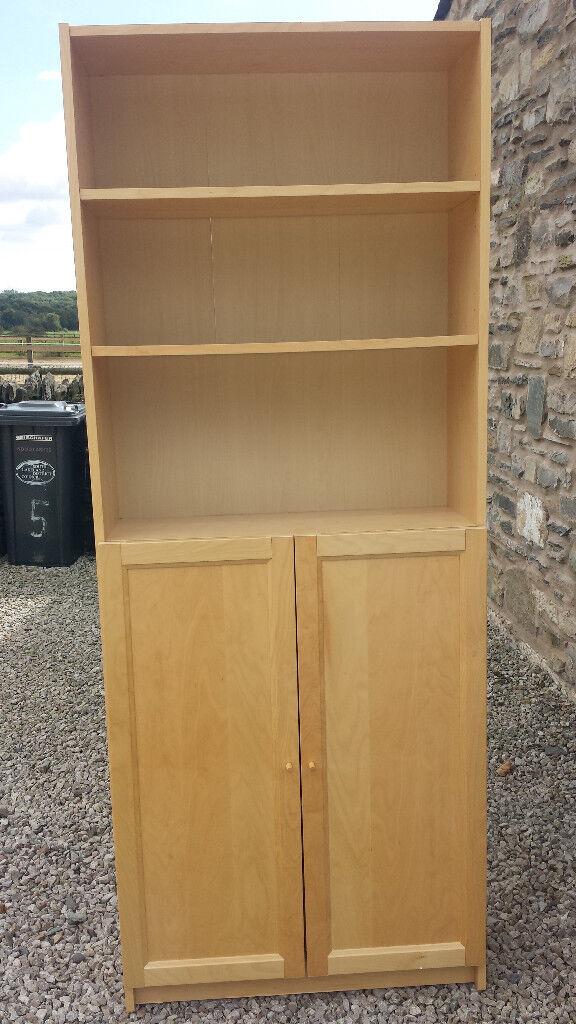 Ikea Bookcase Dresser - * Can Deliver *
