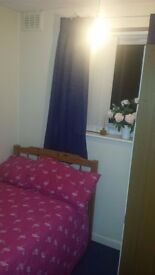 Furnished Single Room to Rent Walsgrave Area £300 Per Month – All Bills Included