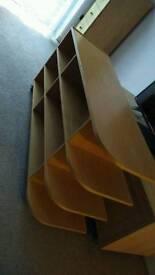 Tv trolly,shelving unit or storage