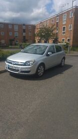 Vauxhall Astra H 1.6 very good condition