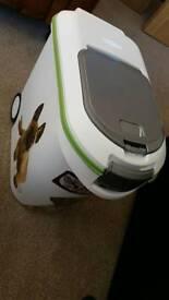 Curver Pet Food box