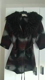 Size 14 coat