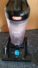 Vax Hoover Vacum cleaner