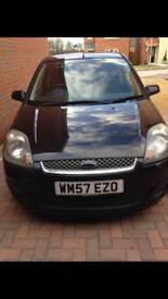 Ford Fiesta Zetec Climate (low mileage)
