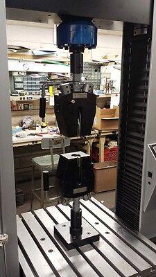 Astm E8 E8m Tension Testing Metallic Specimens Tensile Testing Service Lab