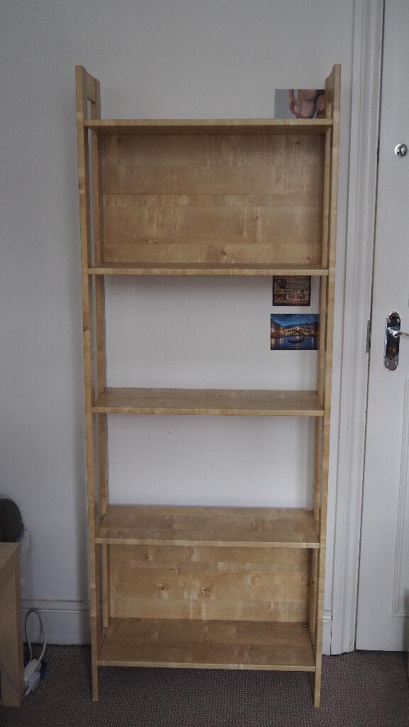 Ikea 5 Tier Shelving Unit £10