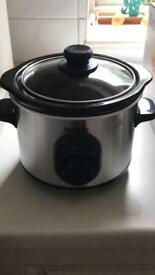 Small slower cooker