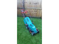 Bosch Rotak 34-13 lawn mower