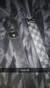 Louie Vuitton Belt