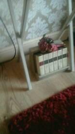 Beautiful little book set