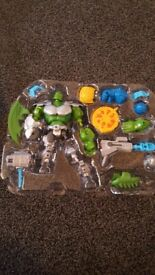 Hulk super hero masher