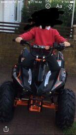 70cc quad