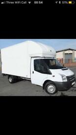 MAN AND VAN SERVICE IN LIVERPOOL, HOUSE / FLAT / BUSINESS REMOVAL, RUBBISH, JUNK, FURNITURE DISPOSAL