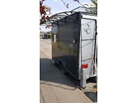 Snack Van with fixed location in sighthill ind est Edinburgh