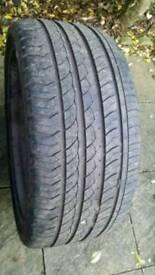 2 x 295 30 22 tyres