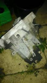 Polo mk2f gear box 4 speed cel