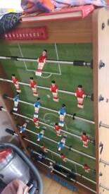 Football table good condition