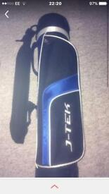 Golf bag BRAND NEW !!