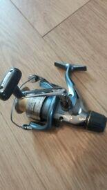 Shimano fishing reel