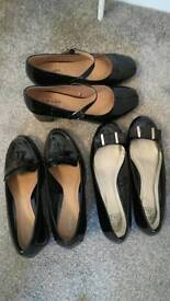 Brand new size 8 shoes