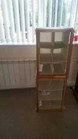 Ikea shoe rack/storage unit