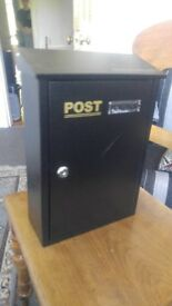 Postbox / Letterbox