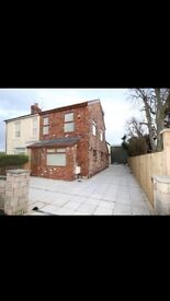 Luxury 4 Bed House To Let