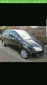 *SOLD**quick sale* £800 Ford focus c max 1.6