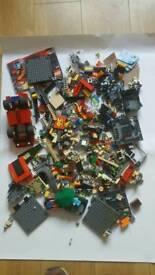 Lego approx 1.2kg