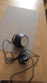 Philips LivingColours Micro LED Table Lamp