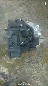 Audi bkd 140 gearboxes/startor motors
