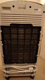 Homebase Air Cooler