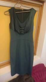 Luisa Spagnoli Designer Dress new