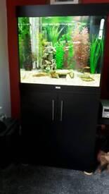 Aquarium by jewel