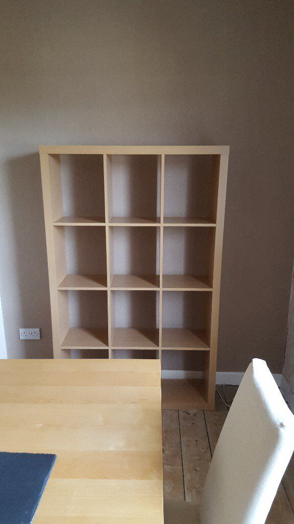 Display unit/Bookcase